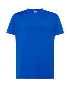 5 pack T-shirt regular royal blue